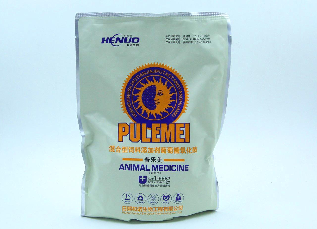 葡萄糖氧化酶(普乐美)-畜禽专用